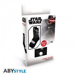 Calcetines Star Wars Darth...