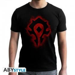Camiseta World of Warcraft...