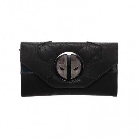 Cartera Marvel Deadpool con...