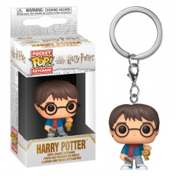 Llavero Pocket Harry Potter...