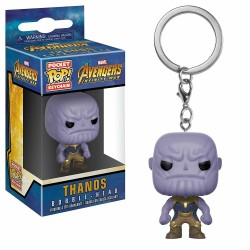Llavero Pocket POP! Thanos...