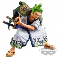Figura One Piece Wakonuni