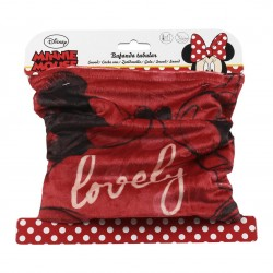 Braga Cuello Minnie Mouse