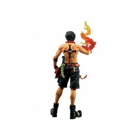 Figura One Piece Iksho...
