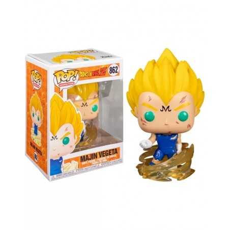 Funko POP! Dragon Ball Z S8...