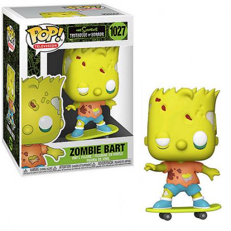 Funko POP! The Simpsons...