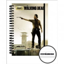 Set de Regalo The Walking Dead