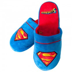 Pantuflas Superman DC Comics
