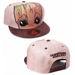 Gorra Marvel Groot SP