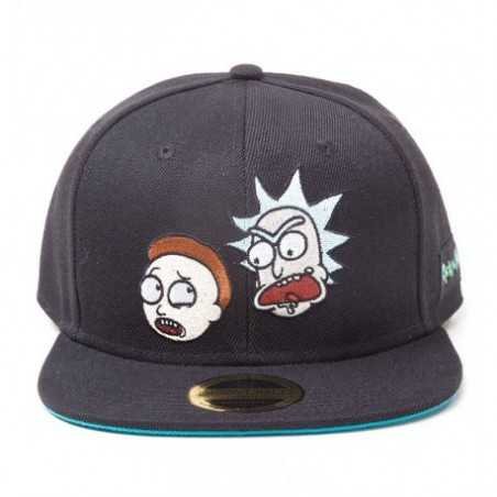 Gorra Rick & Morty...