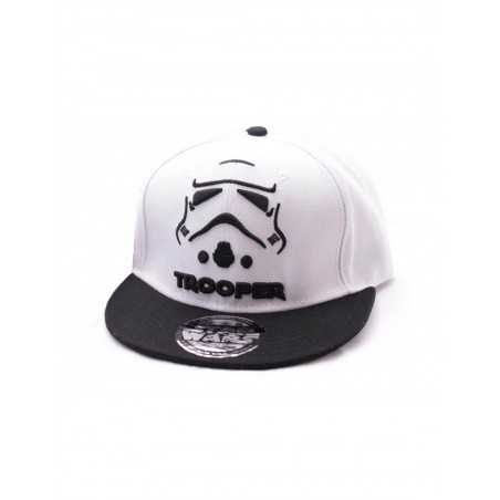 Gorra Star Wars...
