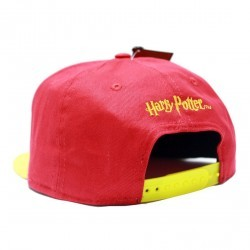 Gorra Harry Potter...