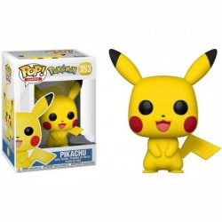 Funko POP! Pokemon Pikachu