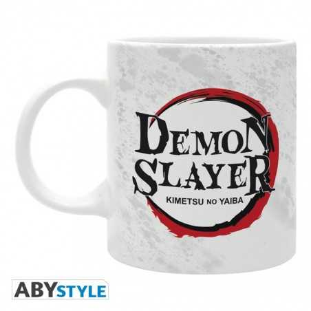 Taza Demon Slayer Tanjiro &...