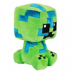 Peluche Minecraft Charged...
