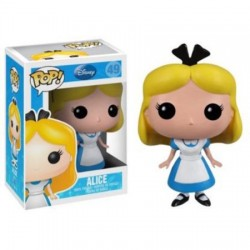 Funko POP! Alicia en el...