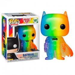 Funko POP! Batman Pride...