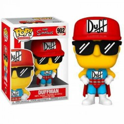 Funko POP! Simpsons Duffman