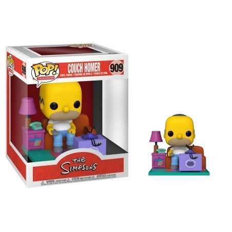 Funko POP! Simpsons Homer...