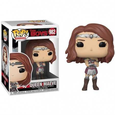 Funko POP! The Boys Queen...