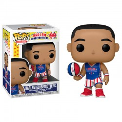 Funko POP! NBA Harlem...