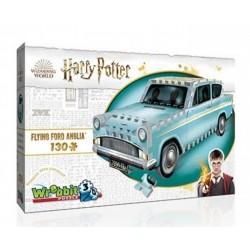 Puzzle 3D Harry Potter Ford...