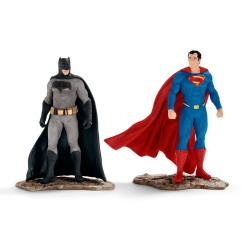Figuras Batman vs Superman...