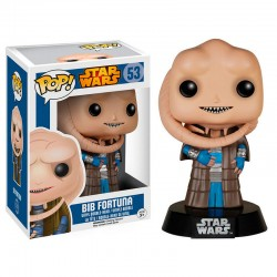Funko POP! Star Wars Bib...