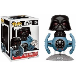 Funko POP! Star Wars Darth...