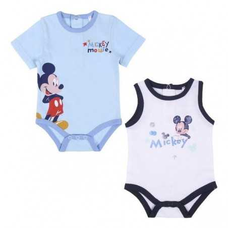 Pack 2 Body Mickey Mouse...