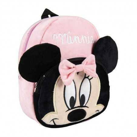 Mochila Guarderia Minnie...