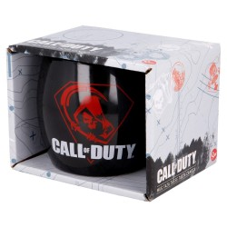 Taza Red Reaper Call of...
