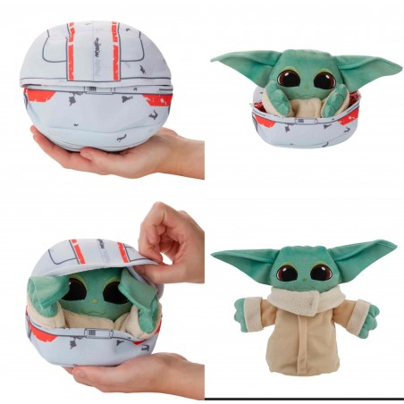 Peluche Trasformable The...