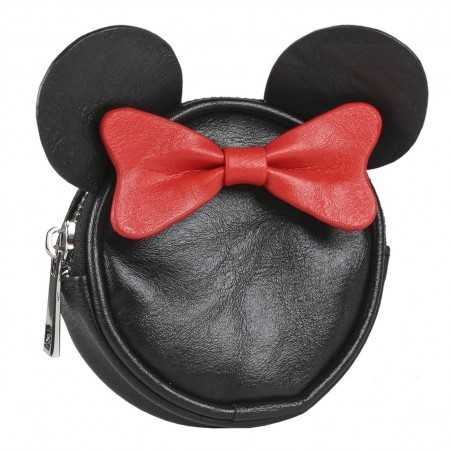 Cartera Monedero Moda Minnie