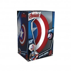Lámpara Marvel 3D LED...