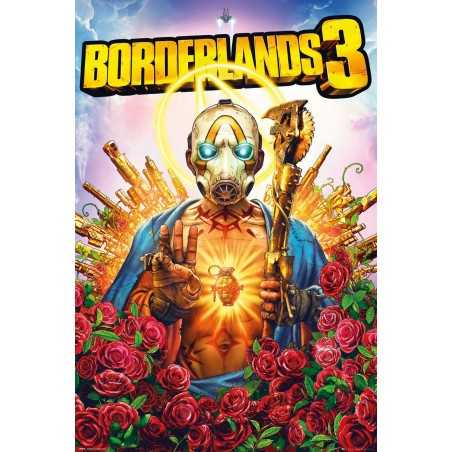 Borderlands 3 Set de 5...