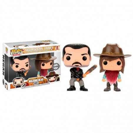 Funko POP! Pack 2 The...