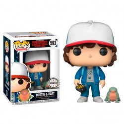 Funko POP! Stranger Things...