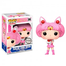 Funko POP! Sailor Moon...