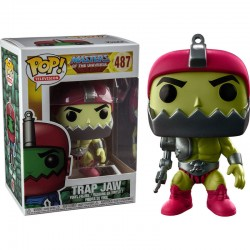 Funko POP! Master Of The...