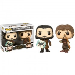 Funko POP! Set Game of...
