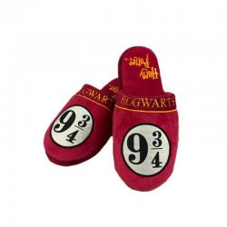 Pantuflas Harry Potter 9 3/4