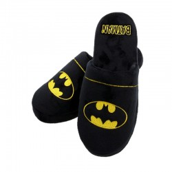 Pantuflas Batman Dc Comics