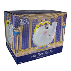 Tetera Mrs. Potts La Bella...