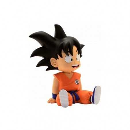 Hucha Dragon Ball Son Goku