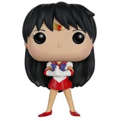 Funko POP! Sailor Moon Mars