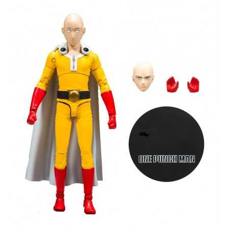 Figura One Punch Man...