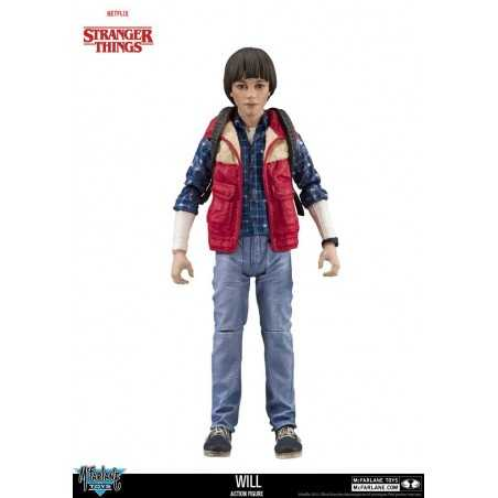 Figura Stranger Things Will