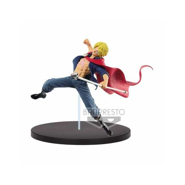 Figura One Piece Sabo World...