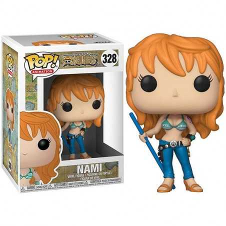 Funko POP! One Piece Nami